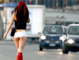 """VIDEO! Prostituatele din Arges """"la munca"""" in Ibitza"""