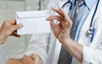 16 medici din Arges intr-un mega dosar la DNA