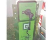 Piteștiul dispune de stație de încărcare pentru mașinile electrice