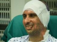 Dupa un an de la #Colectiv, unul dintre argesenii raniti este tot in spital - Viata ii da tot mai multe lovituri