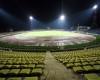 Meci în nocturnă în Trivale