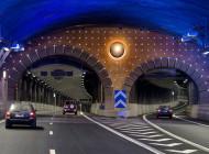 Autostrada Sibiu - Piteşti va avea 9 tuneluri, dintre care unul de aproape 3 kilometri