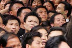 Chinezii din Campulung, luati la puricat - Ce au aflat politistii