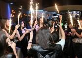 Petrecere mare in Arges - VIP-uri sarbatorite de Sf Gheorghe