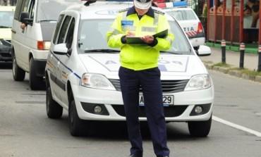 In Argeș - Conducerea fără permis, la ordinea zilei