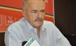 S-A DECIS ! Serban Valeca va candida pentru functia de vicepresedinte al PSD