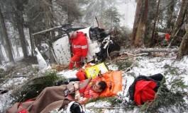 """""""SE MODIFICĂ PROBE ÎN DOSAR !"""" - Acuze grave la adresa procurorilor în cazul accidentului aviatic din Apuseni"""
