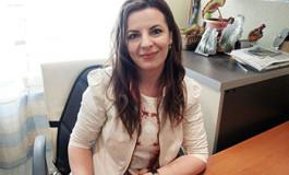 IREFUTABILA prezenţă: Magda Marin, muta Consilului Local