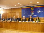 Protocol de colaborare între Prefectură şi Camera de Comerţ şi Industrie Argeş (CCI Argeş)