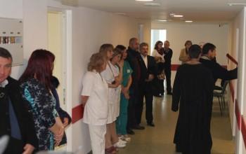 EXCLUSIV! Ministerul Sanatatii a ordonat inspectie la Spitalul de Pediatrie Pitesti - Acum, o comisie la fata locului