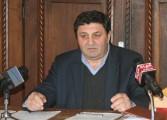 Liviu Țâroiu este tranşant: Nu am timp, ca alţii, de campanie electorală ! Eu ma ocup de oraş !