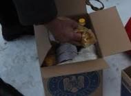Ajutoarele alimentare  de Uniunea Europeană ar putea ajunge la beneficiari abia  după alegeri