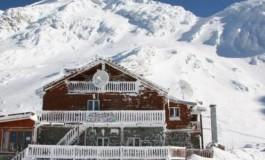 Cel mai gros strat de zăpadă din țară se întregistrează la Bâlea Lac