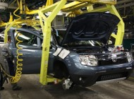Dacia, rezultate record în prima jumătate a anului !