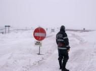 Schimbarea radicală a condițiilor meteo necesită măsuri suplimentare de siguranță în trafic