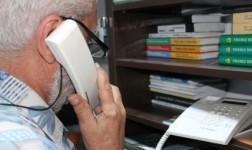 Sunati urgent ! Tel-verde pentru pensionarii argeseni