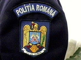 O adolescentă de 15 ani a fost dată în urmărire de Poliţia Argeş