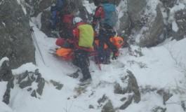 Turiști israelieni blocați în Munții Făgăraș