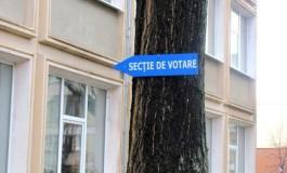 6681 de persoane au votat la Curtea de Arges - S-au inregistrat primele reclamatii la BEC