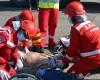 Accident de munca! Barbatul strivit de tractor a murit