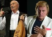 EXCLUSIV ! Florin Piersic, Tudor Gheorghe si Ionela Prodan, cu un picior in PSD !