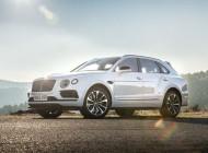 Nouă români și-au comandat cel mai scump SUV din lume: Bentley Bentayga. Cota României pe 2016 e deja epuizată
