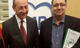 EXCLUSIV ! Omul lui Basescu, Cǎtǎlin Bulf, liderul MP, urmǎrit penal într-un dosar de competenţa DNA !