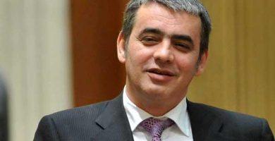 Mircea Andrei îi părăseşte pe argeşeni - DEFINITIV  ?