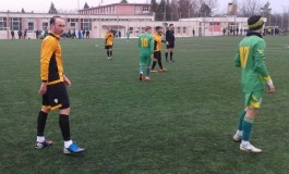 Victorie spectaculoasă pentru CS Mioveni