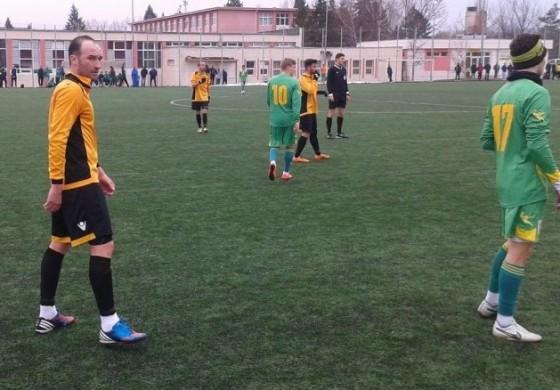 CS Mioveni ţinteşte promovarea în Liga I