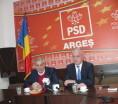 PSD Argeş - candidaţii pentru primării validaţi până la 15 martie