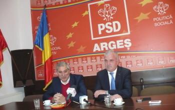 PSD Argeş - candidaţii pentru primării validati până la 15 martie