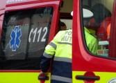 Copil de 15 ani transportat la spital - A fost lovit de o mașina