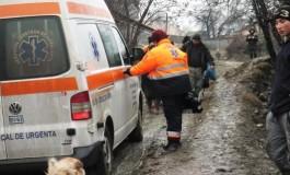 Medicii nu au mai putut face nimic - Doi batrani morti in Arges