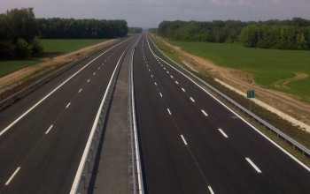 În 2021 va fi gata tronsonul  Piteşti -Sibiu