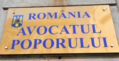 Avocatul Poporului s-a sesizat din oficiu în cazul copiilor din Argeș
