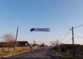 Atentie candidati! Acum - liber la bannere cu mesaje electorale - In campanie vor fi interzise