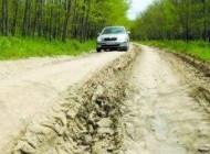 Avem un drum national …de pământ. Află care este acela, și ce fac autoritățile cu el