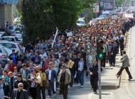 ASTAZI, sute de medici si asistenti din Arges PROTESTEAZA la Bucuresti