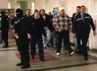 Scandalagiul s-a răzbunat pe polițiști, lovindu-i !