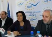 ALDE Arges s-a suparat pe Miutescu: Toti consilierii liberali sa doneze indemnizatiile unor cazuri sociale