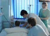 DSP Argeș abia mâine are de gând să ia probe din alimentele consumate de copilul cu sindrom hemolitic uremic