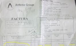 INCREDIBIL ! AU SCĂZUT TARIFELE  la Antenele lui Voiculescu - Preţuri reduse la contractele cu Direcţiile de Asistenţă Socială