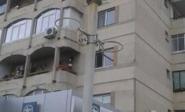 Actionarii au fost de acord - Salubritatea s-ar putea ocupa de iluminatul public