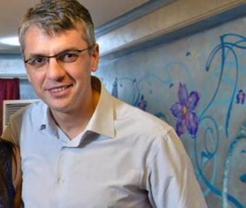 """Valentin Retevoi, salvamontistul care considerǎ """"Muntele Rai şi Iad"""""""