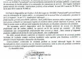EXCLUSIV ! Cum au tocat instituţiile din Argeş 6 miliarde lei pe avocaţi - Una din Casele de Avocatura aparţine fostului coleg de bancă a lui Victor Ponta