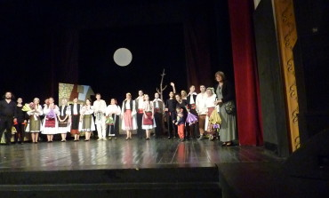 Premieră savuroasă la teatrul Alexandru Davila din Piteşti