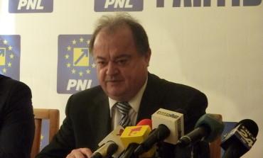 Liberalii nu au strălucit de-a lungul anilor în Argeş-afirmaţie făcută de un important lider PNL