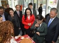 Chinezii au venit hotǎrâţi – Vor sǎ investeascǎ la Mioveni