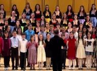 Spectacol de excepţie oferit de Filarmonica Piteşti cu ocazia Paştelui